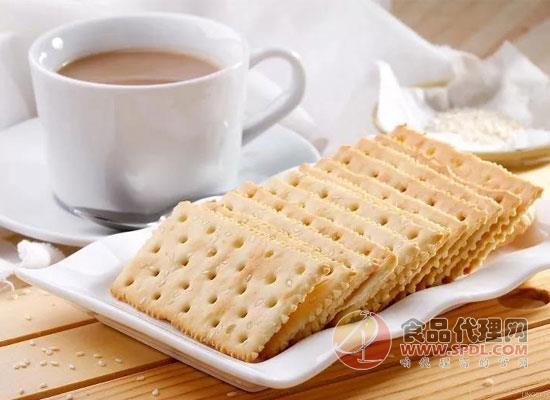 蘇打餅干和普通餅干的區別有哪些