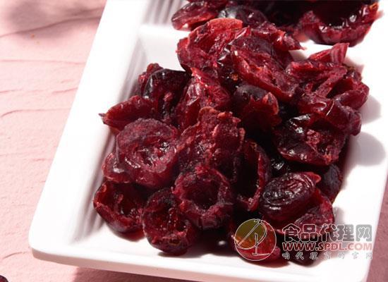俏美味蔓越莓干有哪些好处,营养价值有哪些