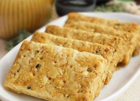 酥性饼干的做法介绍,讲解详细值得收藏