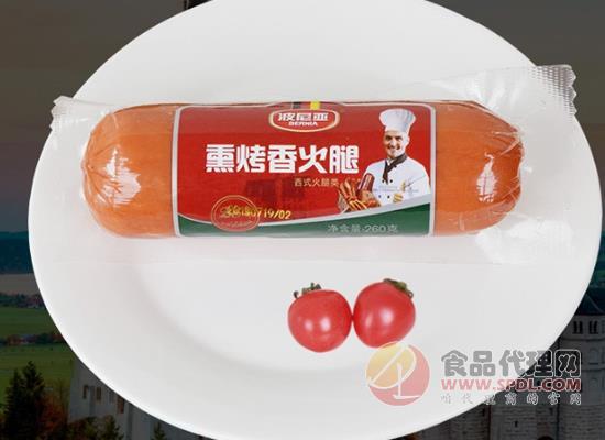 波尼亞熏火腿腸多少錢,精選豬腿肉好原料