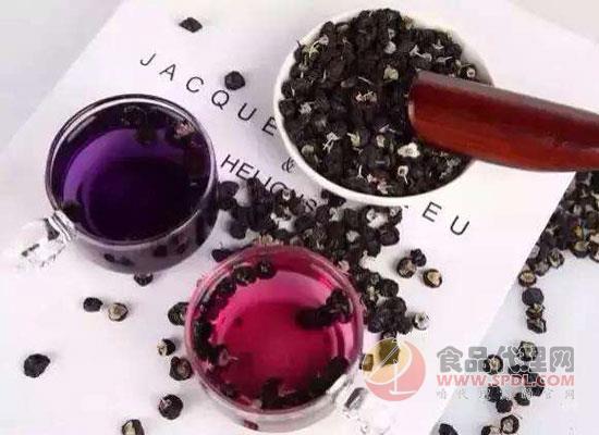 紅枸杞與黑枸杞的區別有哪些,四點帶你認識它們