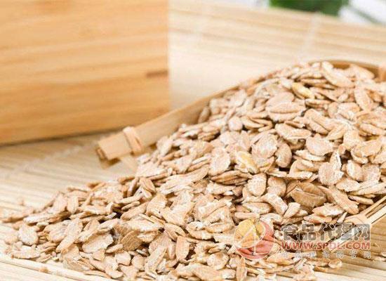 黑麦片和燕麦片的区别,哪个营养价值更高