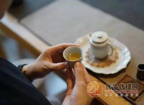 綠茶和白茶的區別在哪里,你更喜歡哪一種