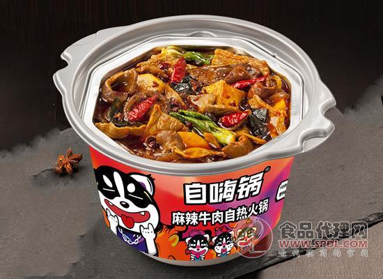 自嗨锅自热火锅怎么样,美味无需焦急等待