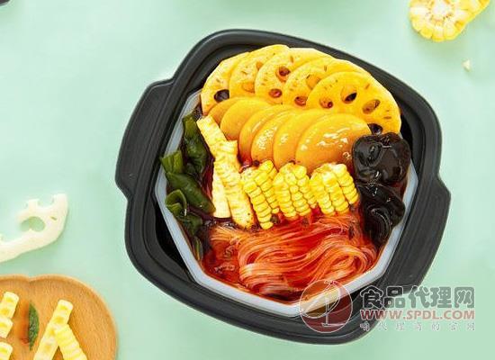 海底撈自熱火鍋一盒多少錢,甄選地道食材