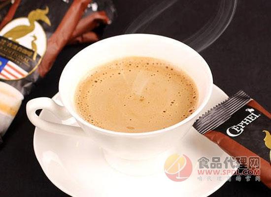 速溶咖啡的好处与坏处有哪些