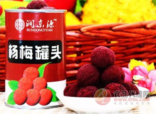 潤東源楊梅罐頭好吃嗎,有哪些食用方法