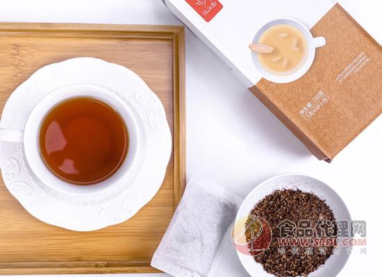憶江南大麥茶怎么樣,感受成熟的麥田氣息