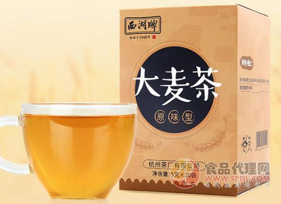 大麥茶哪個品牌好,選擇這三款就夠了