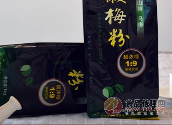 金匯源泉酸梅湯價格是多少,夏季里消暑止渴的好飲品
