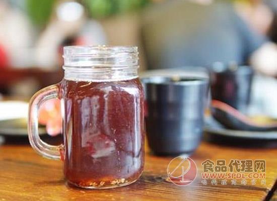 孕妇能喝酸梅汤吗,过多饮用有害身体健康