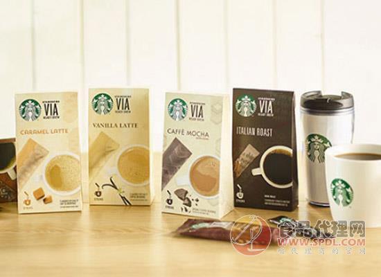 星巴克速溶咖啡价格是多少,可以随时享受咖啡的香味