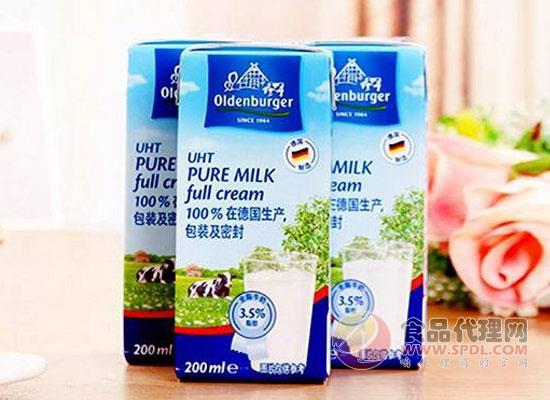 歐德堡純牛奶可以加熱嗎,有什么壞處嗎