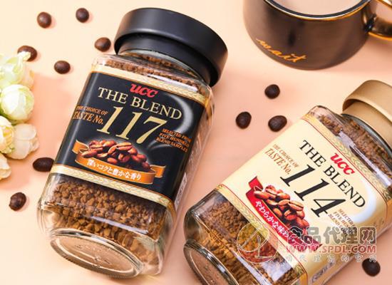 上島速溶咖啡價格是多少,用咖啡喚醒味蕾