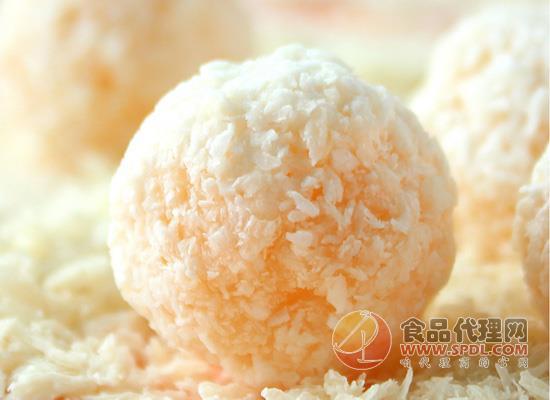 南國榴蓮夾心軟糖好吃嗎,層層綻放驚艷口感
