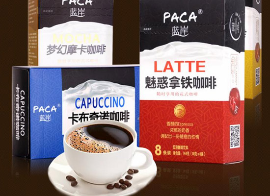 蓝岸速溶咖啡多少钱,无需繁琐的冲泡步骤