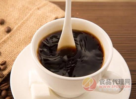 速溶咖啡保質期多久,開封后能放多久