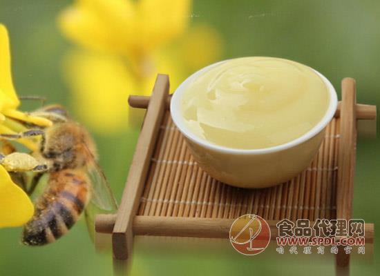江山蜂皇浆的价格是多少,空腹食用不伤身