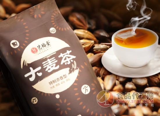 藝福堂大麥茶多少錢,鎖住烘焙風味