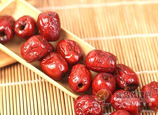 红源红脆枣多少钱一斤,随时随地享受美味