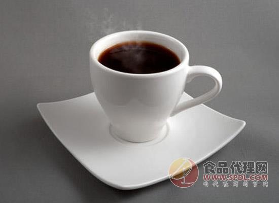 速溶黑咖啡能減肥嗎,女性理想的瘦身佳品