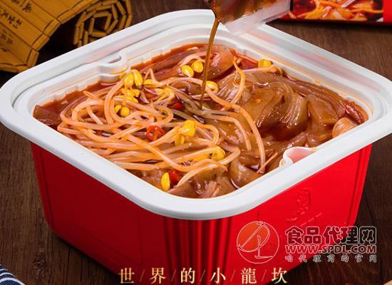 哪个牌子的自热火锅好吃,吃货必备的三款美食