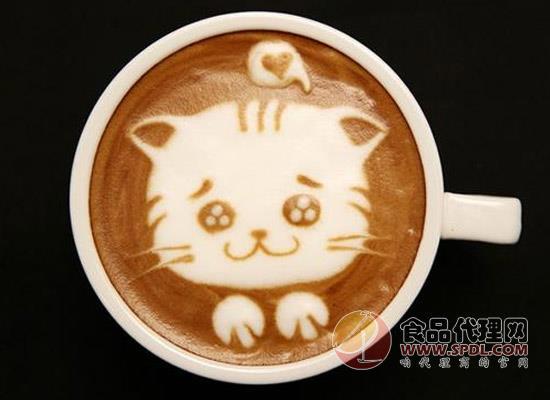 每天一杯速溶咖啡好嗎,會不會變胖
