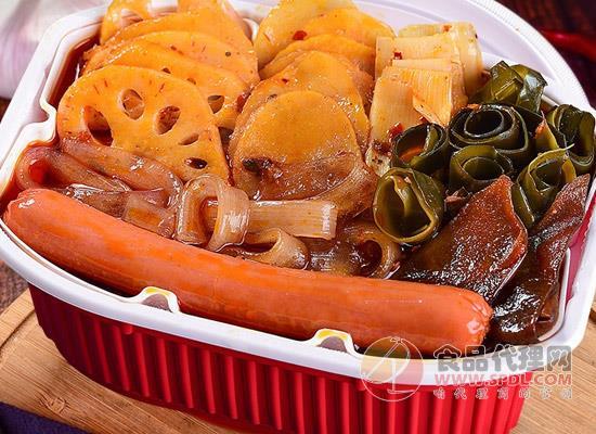 亂劈才麻辣自熱火鍋多少錢,居家歡樂必備的好食品