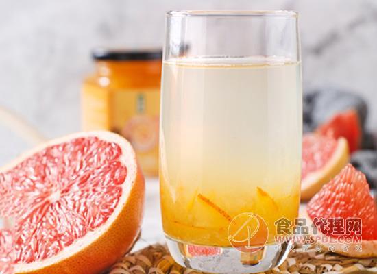 蜂蜜柚子茶能减肥吗,减肥人士速来了解