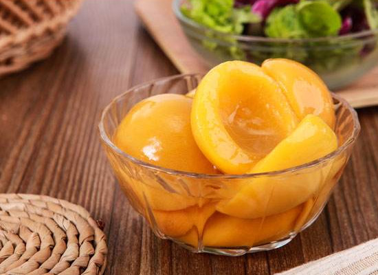 哪些人不适合吃黄桃罐头,这两类人群要注意