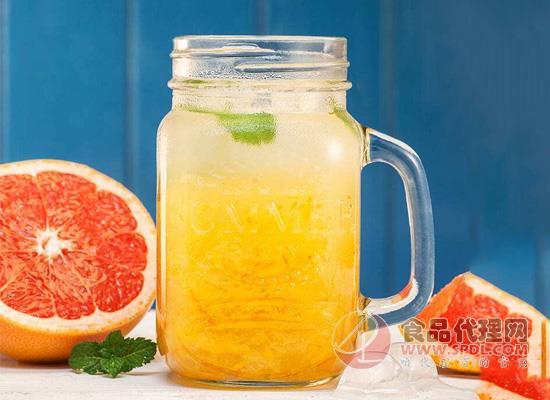 蜂蜜柚子茶可以空腹喝吗,肠胃健康很重要