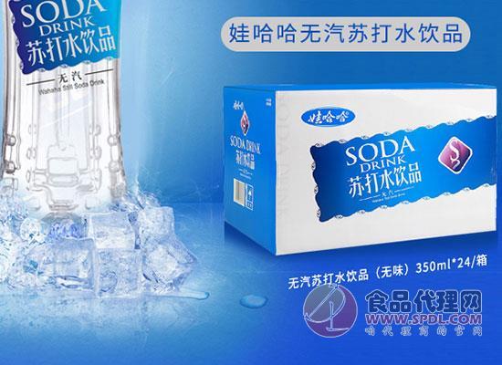 娃哈哈蘇打水飲料價格是多少,冷藏口感更佳