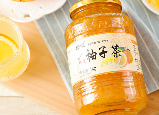 蜂蜜柚子茶哪個牌子好,值得信賴的三款品牌