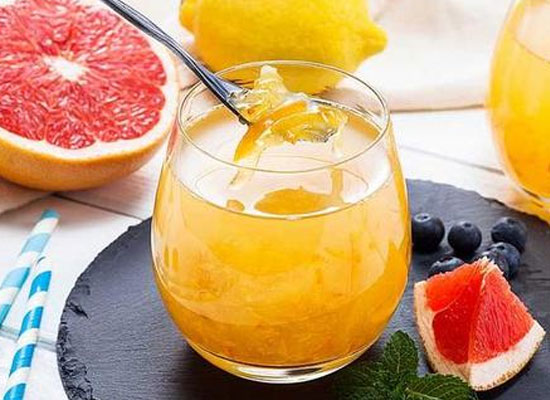 蜂蜜柚子茶怎么保存,如何保存蜂蜜柚子茶