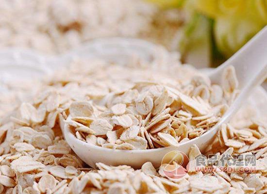 健身为什么都吃燕麦片,多种好处速来了解