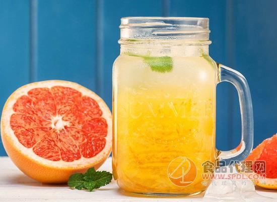蜂蜜柚子茶能解酒嗎,飲酒人士看過來