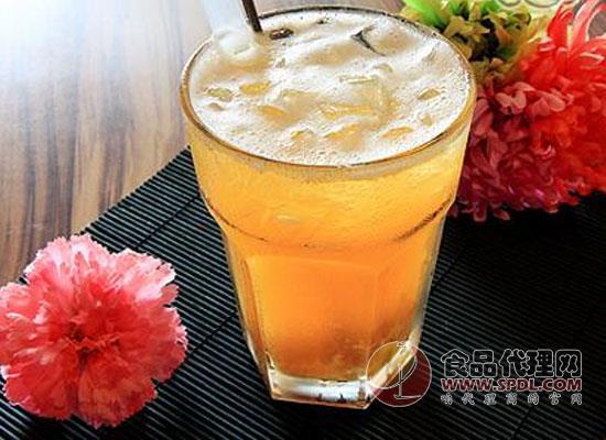 蜂蜜柚子茶小孩能喝嗎,家長可要長點心了