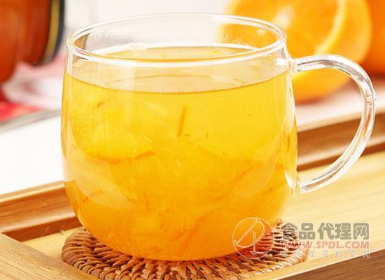 花泉蜂蜜柚子茶多少钱,满口都是好营养