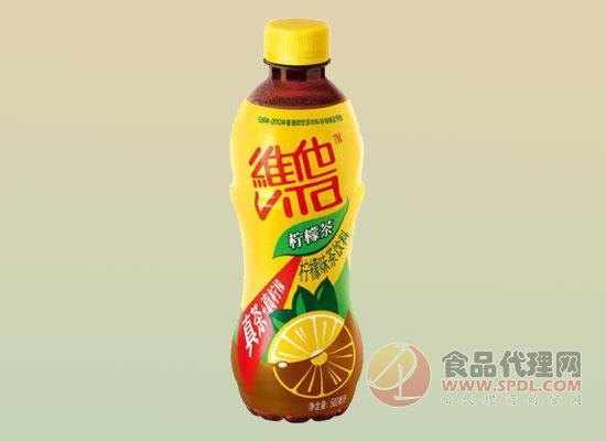 维他柠檬茶价格是多少,好喝无负担