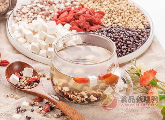 紅豆薏仁茶功效與作用,多種好處等你發現
