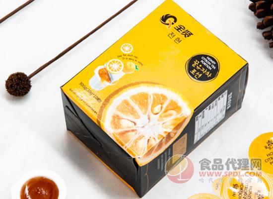 韓國蜂蜜柚子茶哪個好,這三款值得品嘗