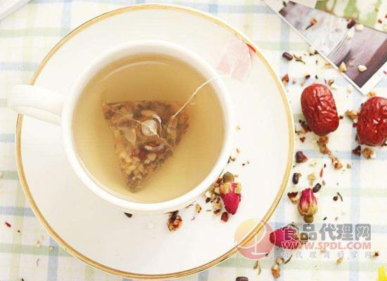 芡實薏仁茶的配方和做法,簡單三步即可搞定