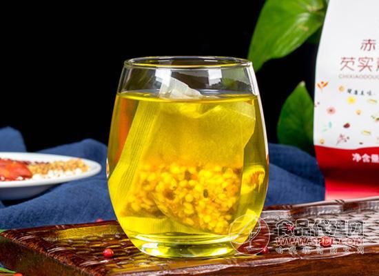 茗仟紅豆芡實薏仁茶價格是多少,嚴選八種食材