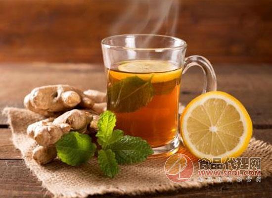 荷叶柠檬茶的功效有哪些,看完不再困惑