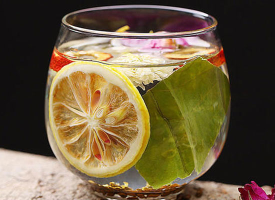 荷葉檸檬茶能減肥嗎,本文告訴你真相