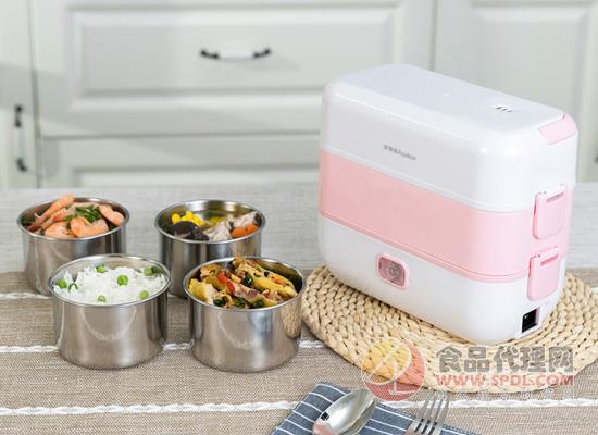自動加熱飯盒哪個牌子好,豐富午餐不將就