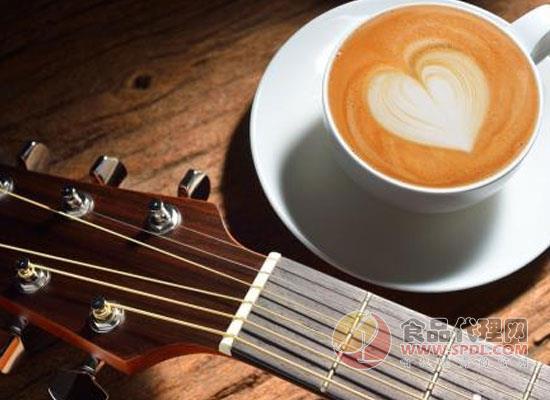 每天一杯速溶咖啡好嗎,喝多易發胖
