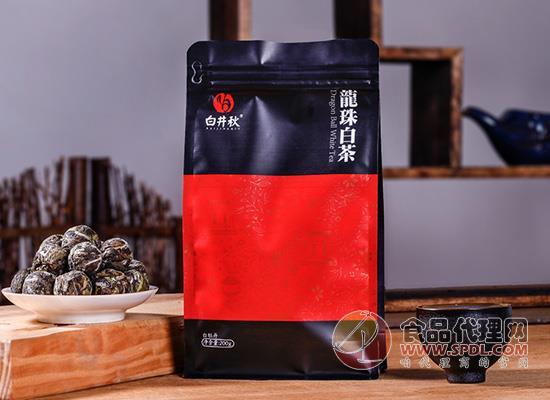 白井秋福鼎白茶怎么样,严格遵循白茶传统工艺