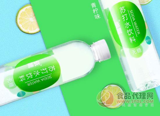 蘇打水飲料品牌有哪些,這三款品牌值得信賴