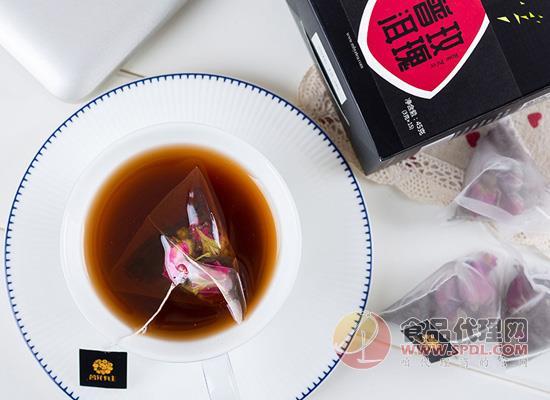 茗花有主玫瑰普洱茶多少錢,專屬品茶大師精心調制